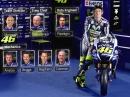 Valentino Rossi - Movistar Yamaha MotoGP 2015 Fahrerprofil