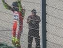 Valentino Rossi 'Mr. MotoGP' mobilisiert immer noch die Massen