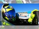 Valentino Rossi onboard Mercedes AMG F1, Valencia
