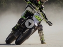 Valentino Rossi Ranch - Dainese Webisode 6