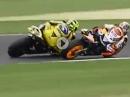 Valentino Rossi: Sechs auf einen Streich Phillip Island 2006 - Der Doctor operiert