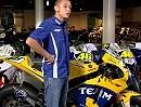 Valentino Rossi über seine Yamaha YZR-M1 von 2004 bis 2010