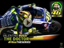 TOP! Valentino Rossi: The Doctor - Serie by Monster Energy - Trailer