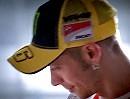 Valentino Rossi und Ducati Desmosedici - sehr guter Clip!