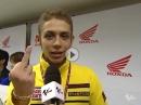 Valentino Rossi vs Max Biaggi - eine legendäre 'Freundschaft'