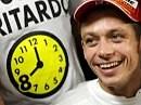 Valentino Rossi - World Champion 2008 - Bilder eines Jahres