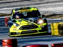 Valentiono Rossi inside! Monster Energy Monza Rally Show 2017