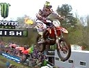 Valkenswaard Highlights Motocross Grand Prix 2012 von Holland