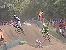Valkenswaard (Holland) - FIM Motocross World Championship 2011 - Highlights
