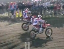 Valkenswaard (Holland) FIM MX1/MX2 Motocross WM 2013 Highlights