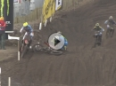 Valkenswaard MXGP Europa Motocross WM 2016 Highlights MXGP, MX2