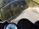 Valvestino Stausee - Die Sonndaachfahrer in Italien