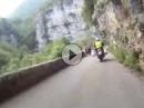 Vercors, Elsass, Vogesen - Motorradtour durch Frankreich