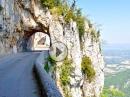Combe Laval, Vercors: Für Genuss-Tourer Traumhaft, atemberaubend
