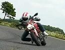 Vergleichstest: Yamaha FZ8 vs. Ducati Monster 796 vs. Aprilia Shiver vs. Triumph Street Triple vs. Kawasaki Z750