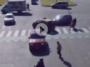 Verkehrschaos sortiert - Mega aufwendige Arbeit - ankucken