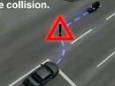 Verkehrssicherheit BMW Motorrad Left Turn Assistant - Sicherheit beim Abbiegen