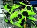 Verrückte Motorräder - was es so alles gibt ...