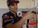 Versteht Jeder oder?! Die 'Sprache' der MotoGP-Fahrer erklärt