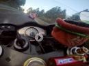 Very fast Yamaha R6, Nürburgring Nordschleifen, BTG 7:47, Murtanio