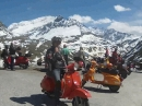 Vespa Alp Days 2014 - Zell am See