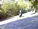 Via Gola - Kurvenhatz auf Sardinien