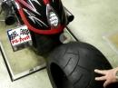 Victory Jackpot Cory Ness - Breitreifenumbau von PS-Treff - BikePorn