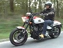 Victory Motorcycle Modelle 2012 im TV-Test