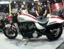 Victory Motorcycle - Motorradmesse Leipzig 2013