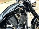 Victory Motorcycles 2010 - Hammer - Power-Cruiser mit amerikanischer Muskelkraft