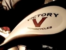 Victory Motorcycles 2013: New Bikes. New Badge. New Apparel. New Attitude.