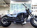 Victory Motorcycles Customizing by Manfred Mauch