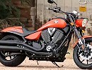 Victory Motorcycles - Modelljahr 2011 - first ride von Moto USA