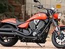 Victory Motorcycles - Modelljahr 2011 - first ride von Moto USA