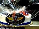 Victory Motorcycles wird 12 - Herzlichen Glückwunsch - coole Idee :-)