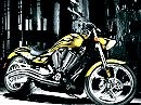 Victory Vegas Jackpot 2010 von Victory Motorcycles - Customizing als Serie