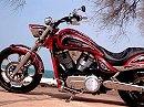 Victory Vegas Ness Jackpot 2010 von Victory Motorcycles - Customizing Sondermodell