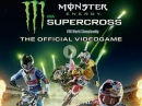 Video Game: Monster Energy Supercross The Game
