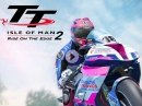 Videogame: TT Isle of Man – Ride on the Edge 2 - ab 20. 03.20 im Handel