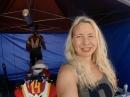 Videotagebuch Daniela Weingartner Hungaroring - Respekt - FRAUENPOWER
