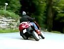 Vierrad Scooter von Quadro 3D 350 cc & 4D 500 cc