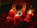 Vierter Advent - FLAG - Advent-Special, Simson Christmas