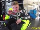 Vlog Fifty#73 Racing (Christof Höfer) - Nogaro Saisonauftakt-Training