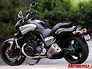 VMax takes it to the max - 2009 Star Yamaha V-Max Review/Test