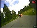 Vogelbach - Ibacher Kluse (Schwarzwald) mit Yamaha