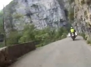 Vogesen, Jura und Vercors - fast schöner als die Alpen