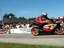 Vollgas auf der Zielgeraden! - Honda CBR 1000 RR Fireblade Repsol