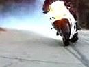Vollgas, Burnout, Drift: Yeaaahhhhh Motorrad Drift Monster mit Jesse Toler - Great job