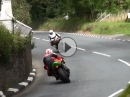 Vollgas Eck - Horror fürs Fahrwerk: Bottom of Barregarrow IOM 2015