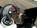 Vollgastest onboard Superbike Aprilia RSV4 via MCN 186mph = 299 km/h